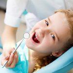 小兒牙科(嬰兒,幼兒和青少年)